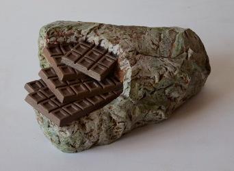 Piedra y Chocolates